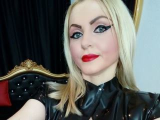 MistressDesiree Pic