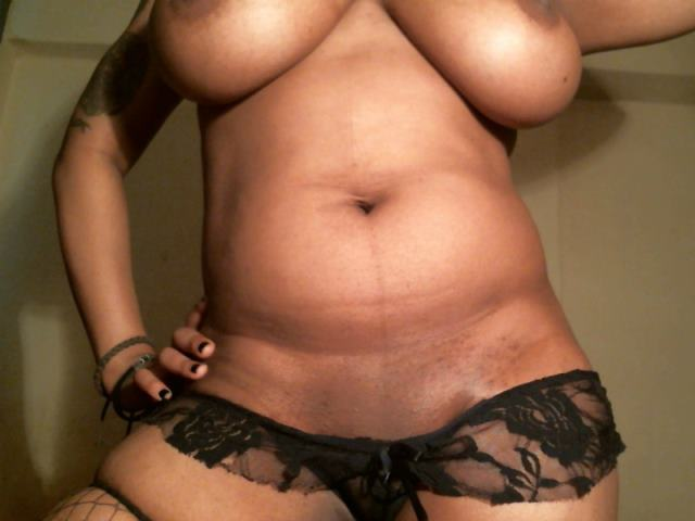 ebony sex