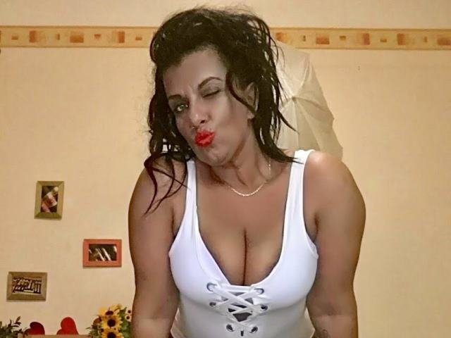 BustyMILF4play - 24