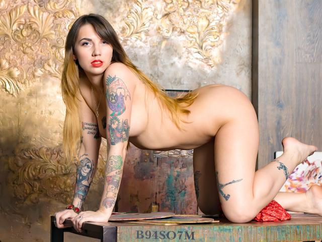 StacyButt - 41