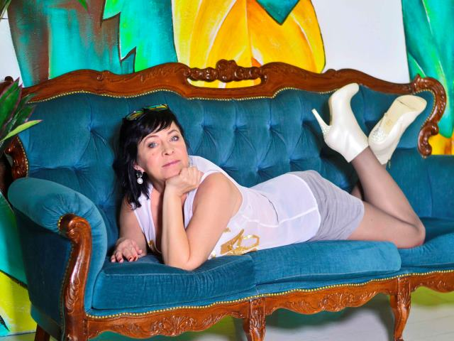 Linda_Passionate - 12