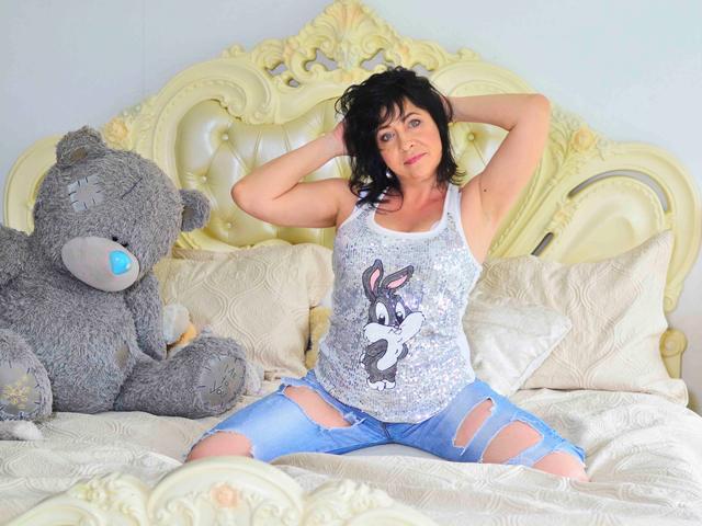 Linda_Passionate - 37
