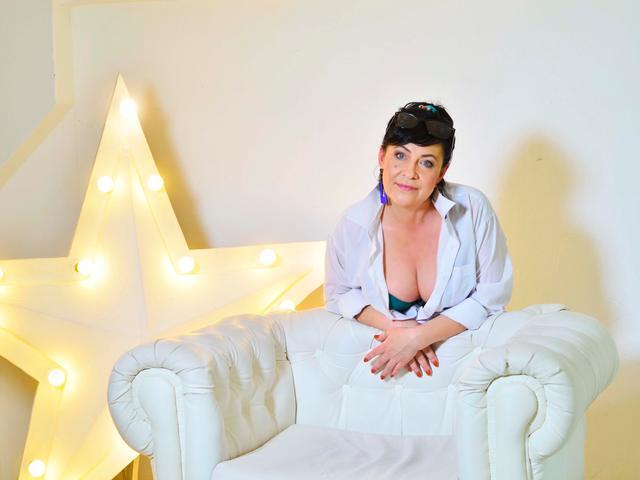 Linda_Passionate - 50