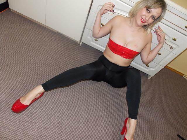 SexyASSforFuck
