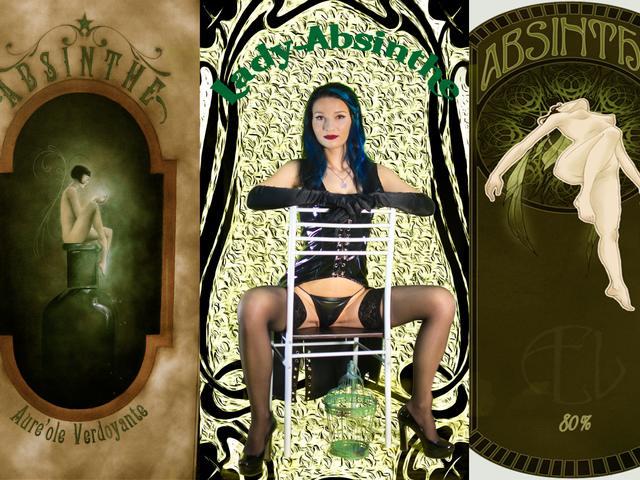 LadyAbsinthe - 12